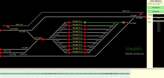 railmaster railyard automation software