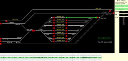 RailMaster Railyard Software